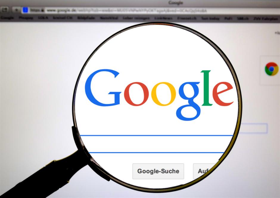 Google ウェブマスターツールで「Improve the search presence of サイトURL」というメッセージ